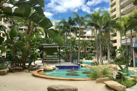 Fortitude Valley holiday resort with budget price