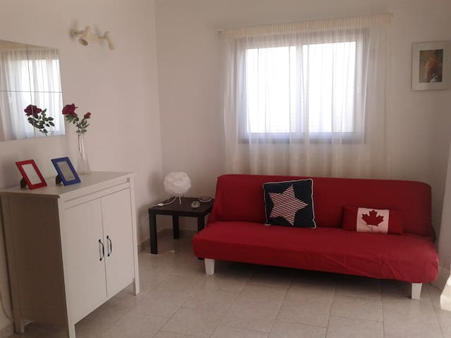 Cosy country apartament in the south of La Gomera - Playa de Santiago - Huis