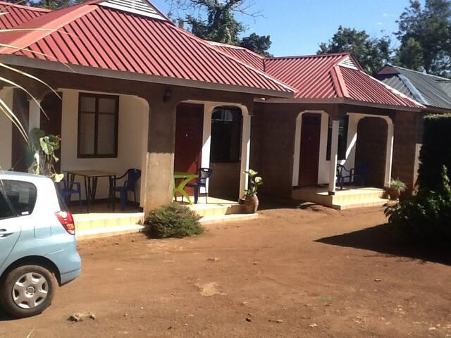 Acacia Tree Apartments