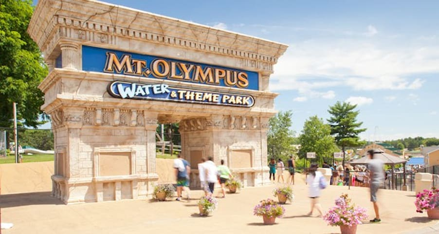 MT. OLYMPUS MAIN PROPERTY WRSTBNDSx4 August 21-23