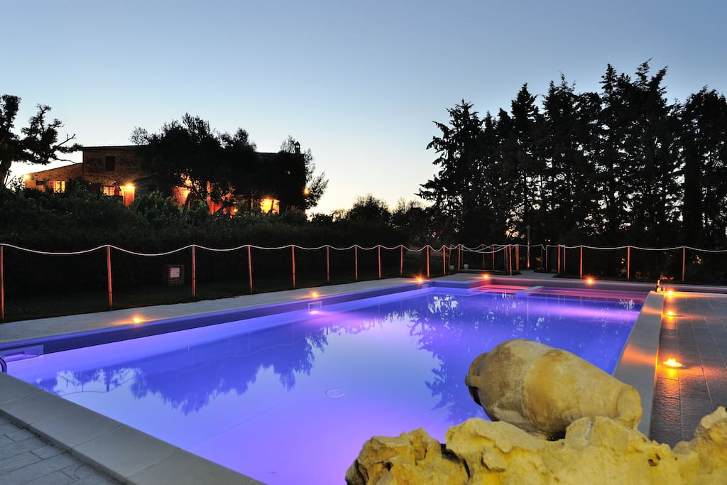 La nostra piscina