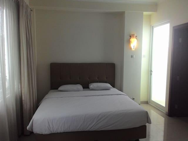 Saphire Bedroom