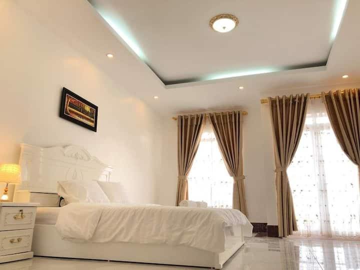 Villa Tong Hai - ស្វាគមន៍មកកាន់ Villa Tong Hai