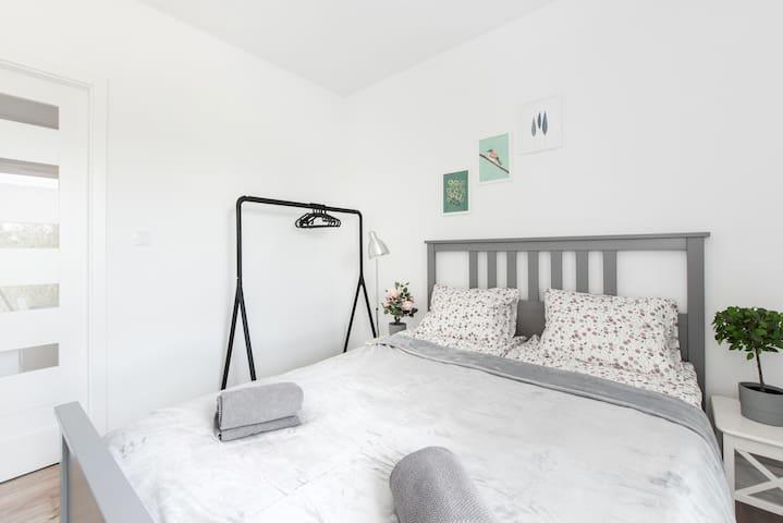Apartament Augustówka 75