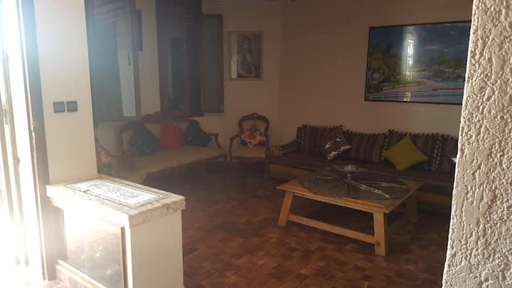 villa warda sables d or