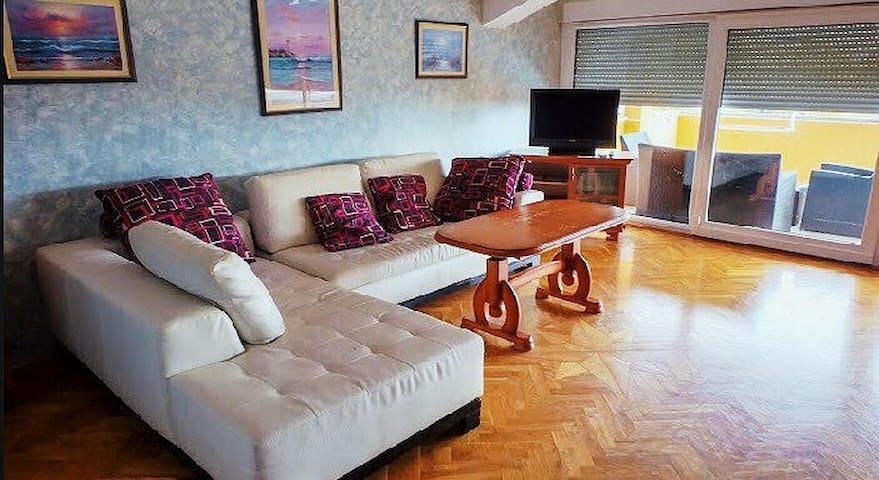 Apartman Villa Marta - Penthouse 4 osobe