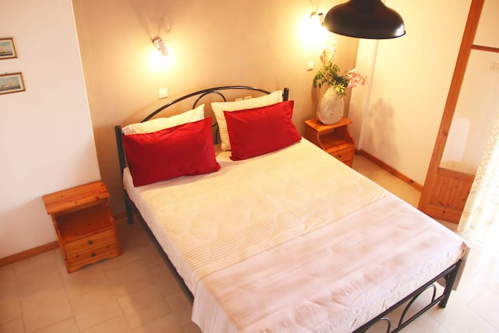 Comfortable appartment in Votsi