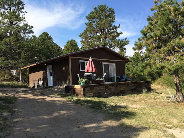 Rocky Mountain Getaway - Near Colorado Springs - Peyton - Cabin