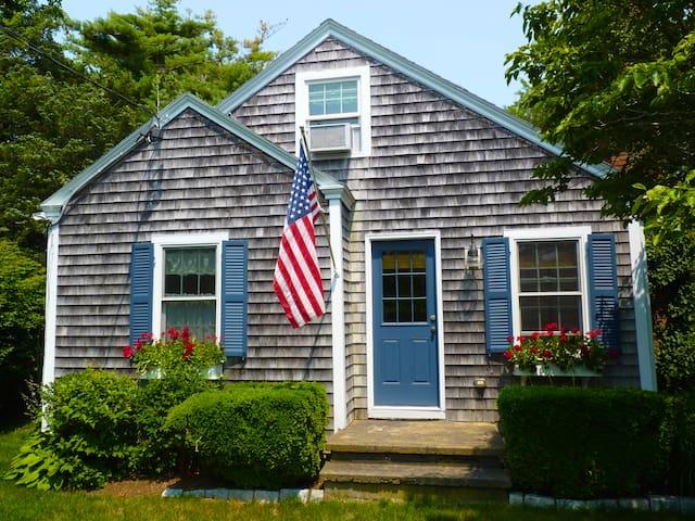True Blue Cottage - Edgartown - House