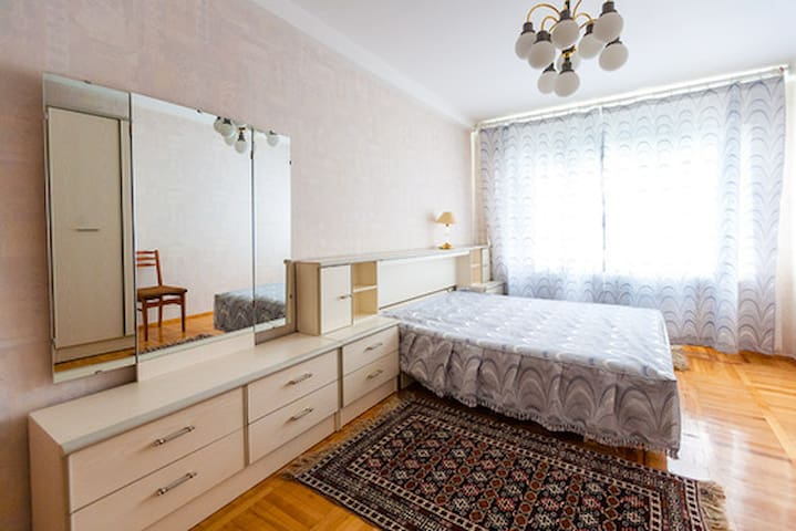 Alex's home - Kiev - Appartement