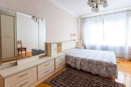 Alex's home - 基辅 - 公寓