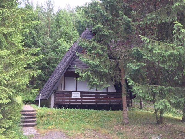 Ferienhaus Eugenie