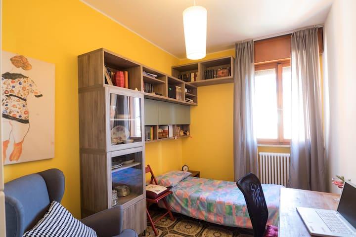 Private room in shared apartament