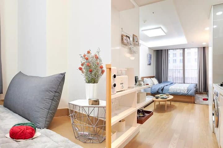 COZY & CLEAN house, Songpa-gu [#1]