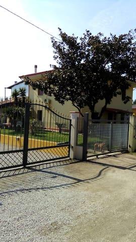 Appartamento indipendente - Sabaudia - House
