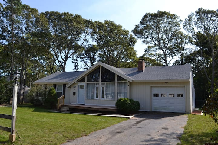 Great Harbors Falmouth 3 Bedroom Newly Renovated