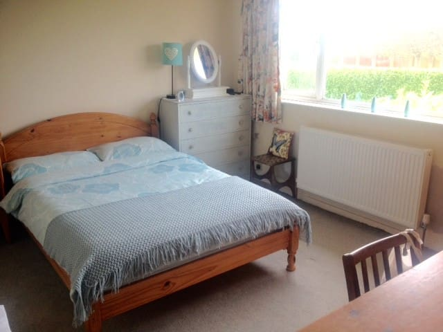 Perfect Pied a Terre - single or double occupancy - Folkestone - Dům