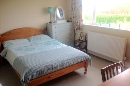 Perfect Pied a Terre - single or double occupancy - Folkestone