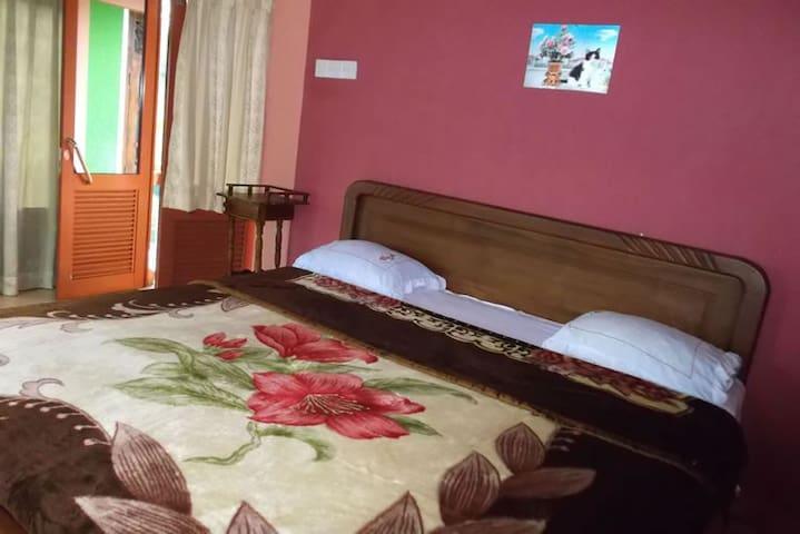 Channa Hotel & Restaurant
