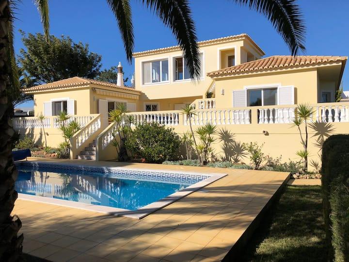 Casa Brigitte et sa magnifique vue mer