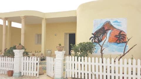Villa Atlas Oasis