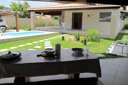 VILLA EN BORD DE MER - Vera Cruz