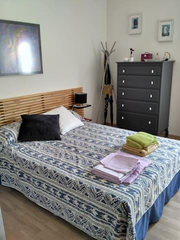 Apartamento nuevo 2 dormitorios + 2 baños - Granada - Apartment