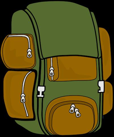 Basic Backpacker Brussels (Green Room)