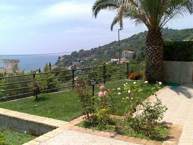 Appartamento vista mare a Casal Velino Marina - Marina di Casal Velino - Ferienunterkunft