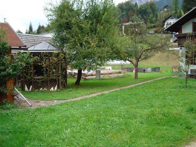 Hostel Bon Krenn / Bad Goisern - Bad Goisern am Hallstättersee - Vandrarhem