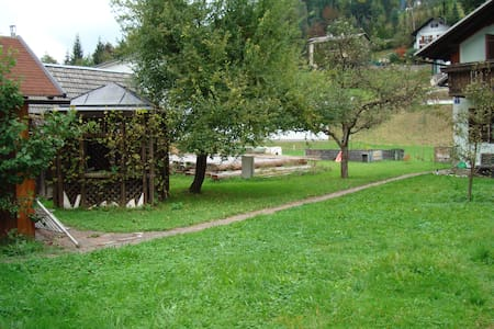 Hostel Bon Krenn / Bad Goisern - Bad Goisern am Hallstättersee - Hostel
