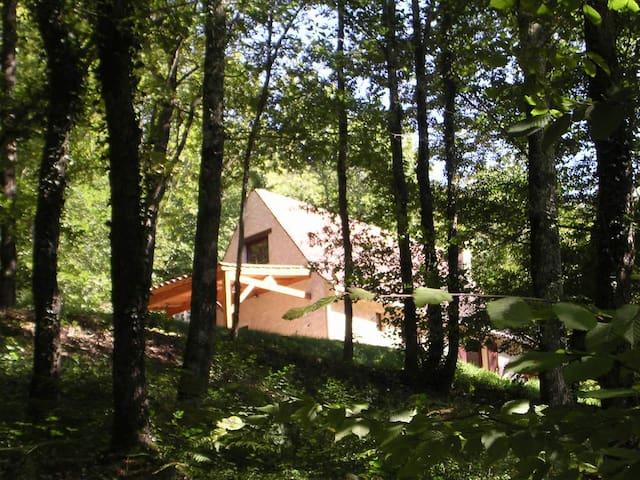 Maison du Clos d'Allas