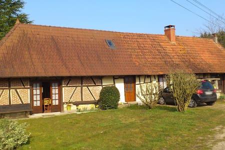Maison style bressan - Montret