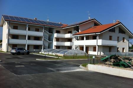 Vicinissimo al centro di Udine - Apartment