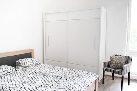 Spacious apartment in Kaunas oldtown - Kaunas - Apartment