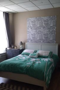 Lovely room in downtown Stamford - Stamford