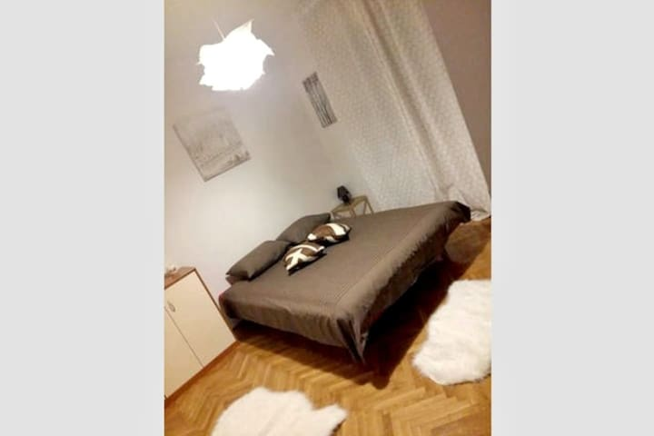 Comfy  Charming Room