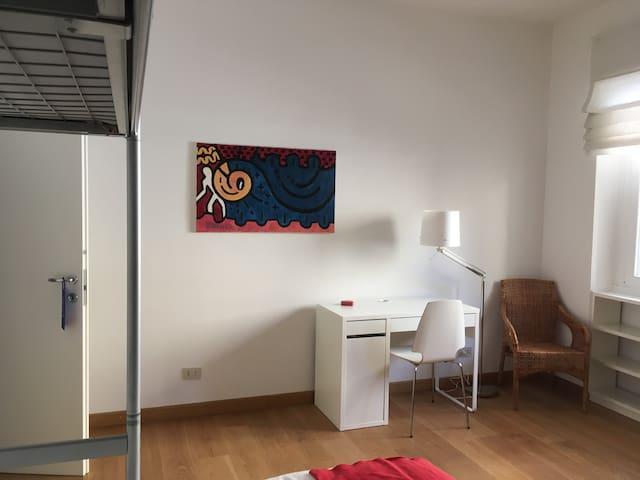 Casa Elsa - Nice Apartment - Metro B Conca d'oro