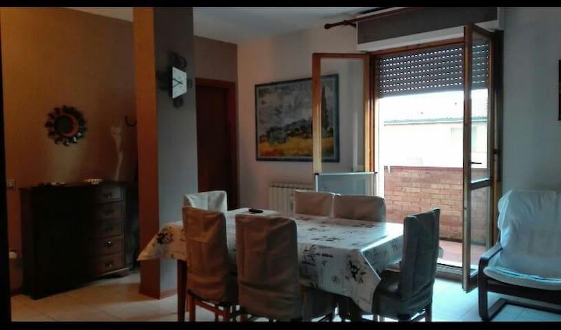 """""""Casa mia""""....e di Pinolo! - Taverne D'arbia - Apartment"""