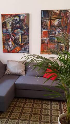 Cosy apartment in cetral Milan! Molto carino :-) ! - Milão - Apartamento