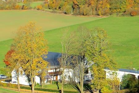 Eifelblick: FeWo in der Vulkaneifel - Hohenfels-Essingen - Wohnung