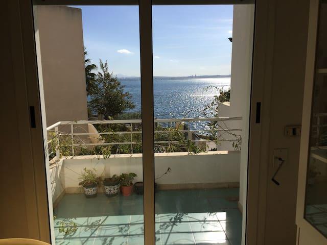 Superbe Loft Lac 1 Tunis