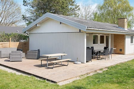 4 star holiday home in Stubbekøbing