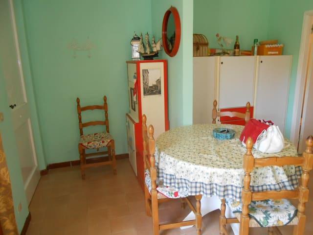 Casa Vacanza all'Isola d'Elba - Bagnaia - House