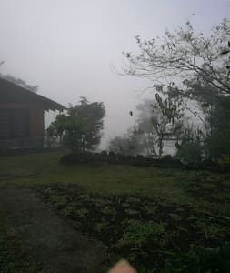 Montain, confortable - Turrialba
