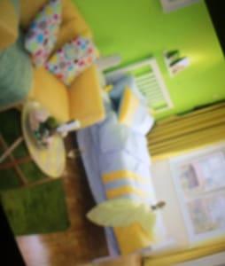 Elegant accommodation environment - Glen Iris - アパート