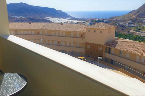 Stylish Apartments Higueras Sea View Pool All Year