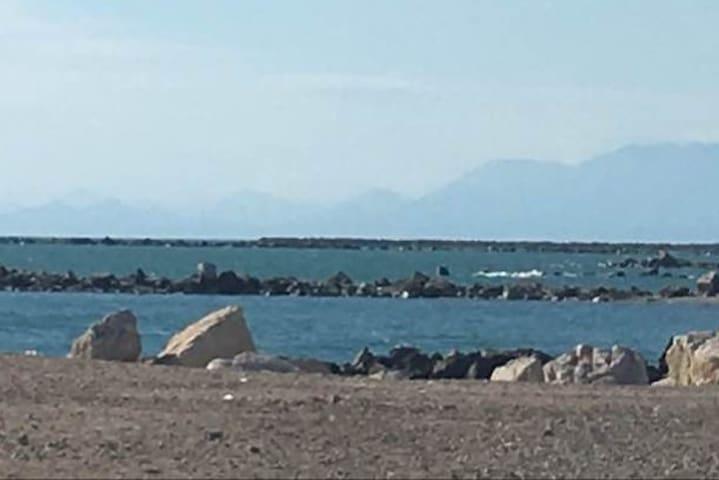Tranquillo Villino vicino al mare