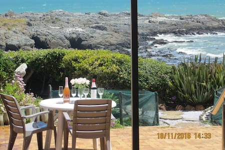 Lewens-Essens on C Private room with sea view - Yzerfontein - Bed & Breakfast