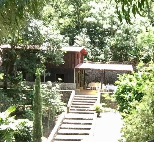 Hacienda San Antonio, Antigua Guatemala